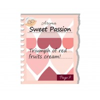 SWEET PASSION - 10 ml