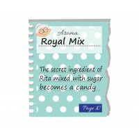 ROYAL MIX - 10 ml