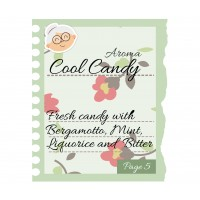 COOL CANDY - 10 ml