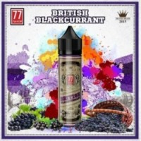 BRITISH BLACKCURRANT - mirtillo