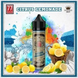 CITRUS LEMONADE - limonata
