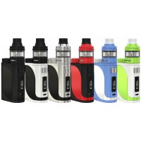 ISTICK PICO 25 KIT (silver/black) - Eleaf