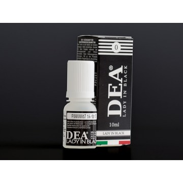 DEA Lady in Black (Liquirizia)