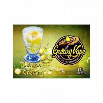 LEMON CREAM 10 ml