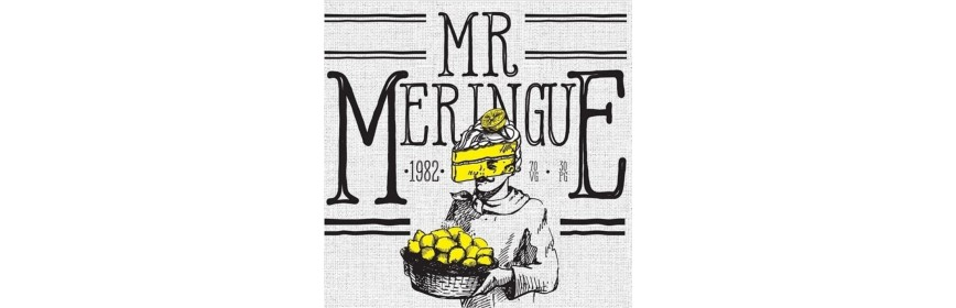 AROMI MR. Meringue